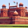 Map My Tours - Golden Triangle Tour
