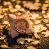 Custom Made Wood Wrist Watches Have Been Perfect Gift for Everybody