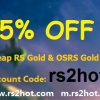 Rs2hot: Buy Cheap OSRS Gold, RS Gold, Cheap RS Gold,RS Account