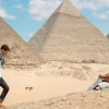 Gazing The Pyramids With Your Unforgettable Journey To The Egypt